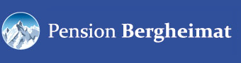 Pension Bergheimat Logo